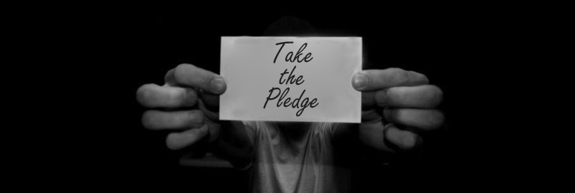 The five pledges I took to make my life better